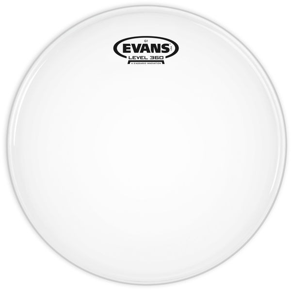 Evans G1 Coated Tom 10''