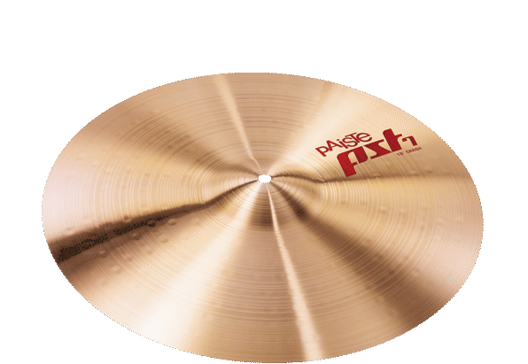 "Paiste PST7 16"" Thin Crash"