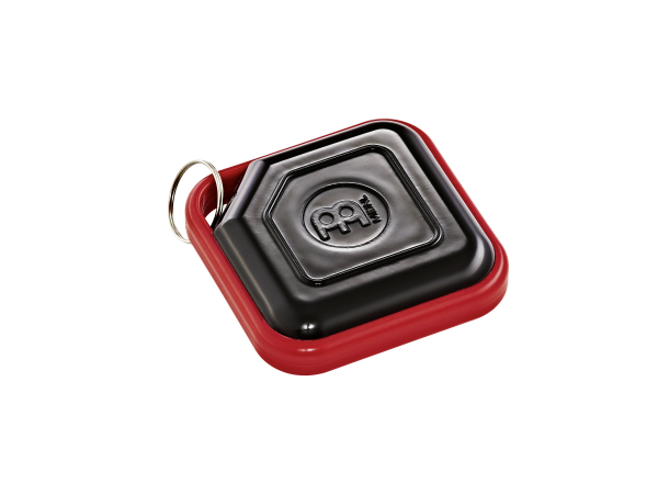 Meinl Key Ring Shaker KRS-BK ABS schwarz