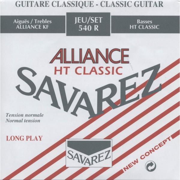 Savarez Alliance 540R