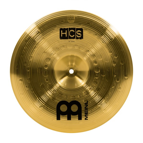 Meinl HCS 16'' China