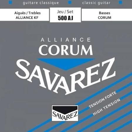 Savarez Corum Alliance 500 AJ