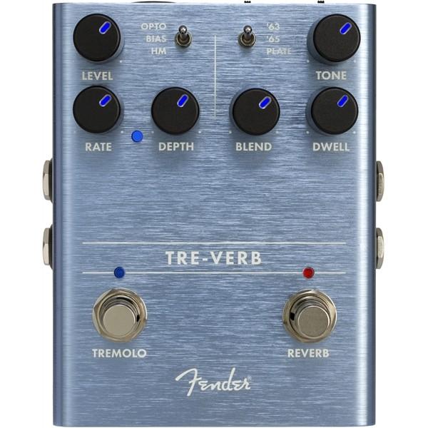 Fender Tre-Verb Vorführware!!