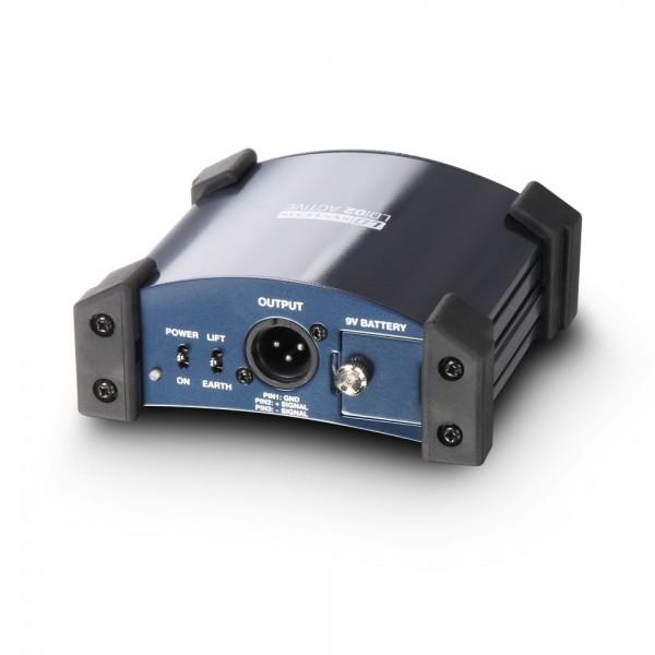LD Systems DI Box LDI 02