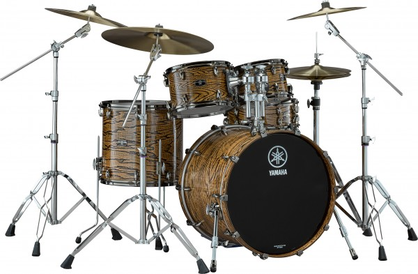 Yamaha Live Custom Hyb. OAK Shell Set (Vorführware)