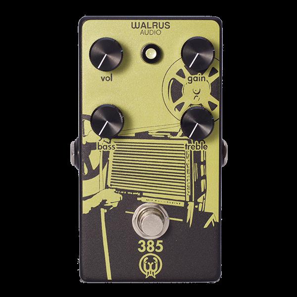 Walrus 385 Overdrive