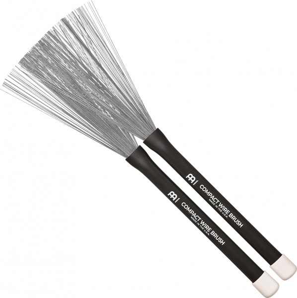 Meinl SB301 Compact Wire Brush