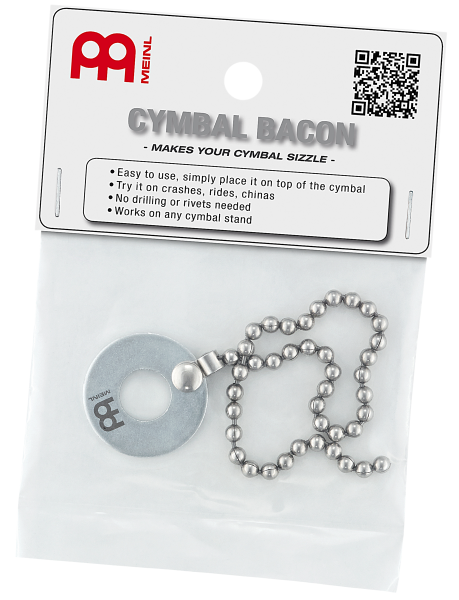 Meinl Cymbal Bacon Sizzle