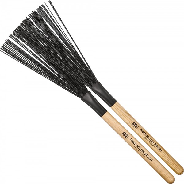 Meinl SB303 Fixed Nylon Brush