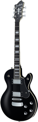 Hagstrom Swede Black