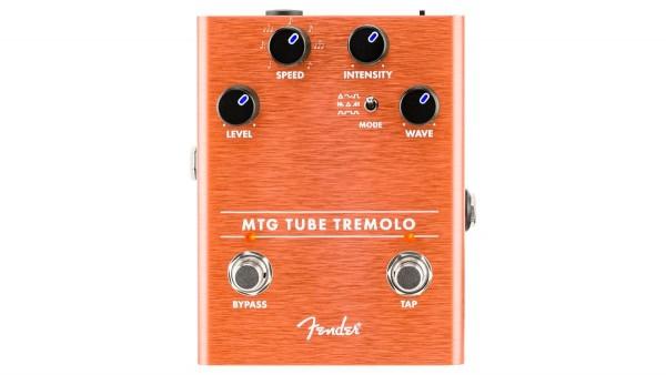 Fender MTG Tube Tremolo