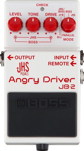 Boss JB-2 Vorführware!!
