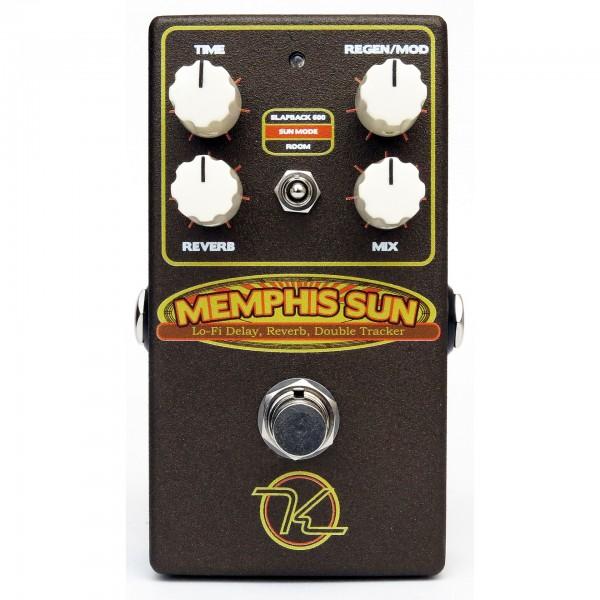 Keeley Memphis Sun Vorführware!