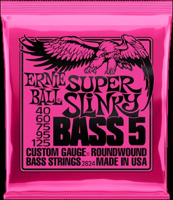 Ernie Ball EB2824
