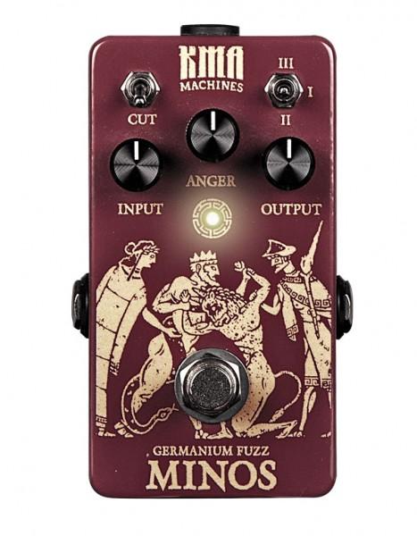KMA Audio Machines Minos