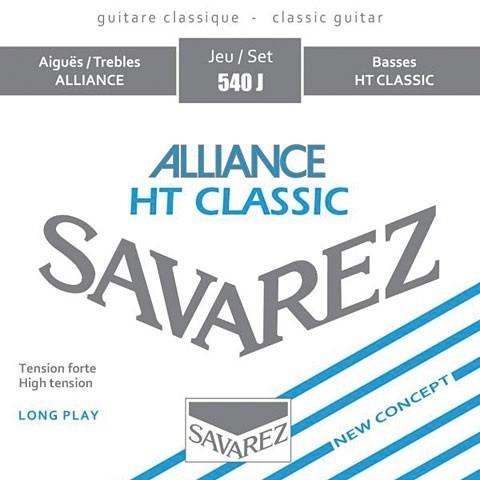 Savarez Alliance 540J