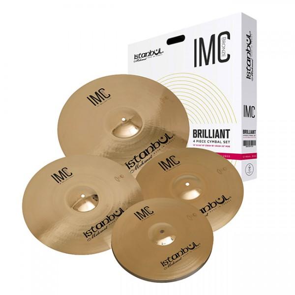 Istanbul Mehmet IMC-B4 Set4 Brilliant 14/16/18/20