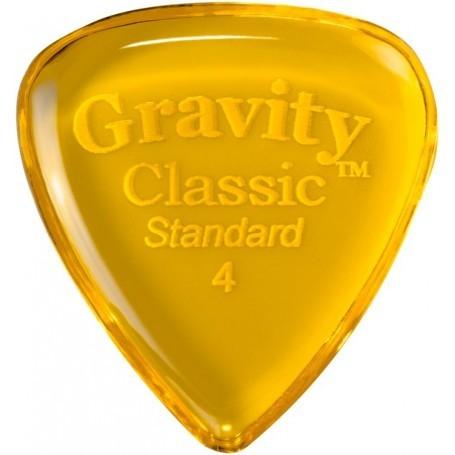 Gravity Classic Plek 4mm