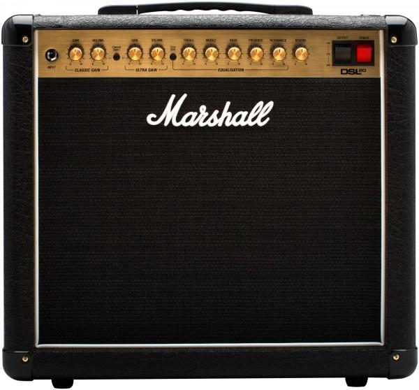 Marshall DSL 20 CR