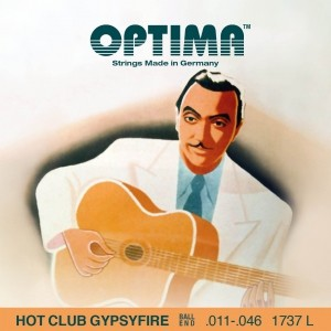Optima Gypsyfire .011