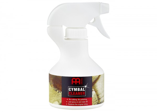Meinl MCCL Cymbal Cleaner