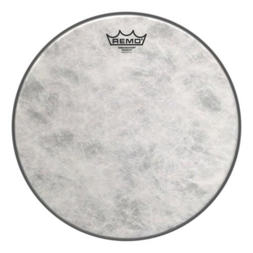 "Remo 20"" Fiberskyn 3 Bass Drum Ambassador"