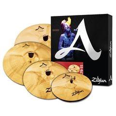 """Zildjian A-Custom Set 14""""/16""""/18""""/20"""""""