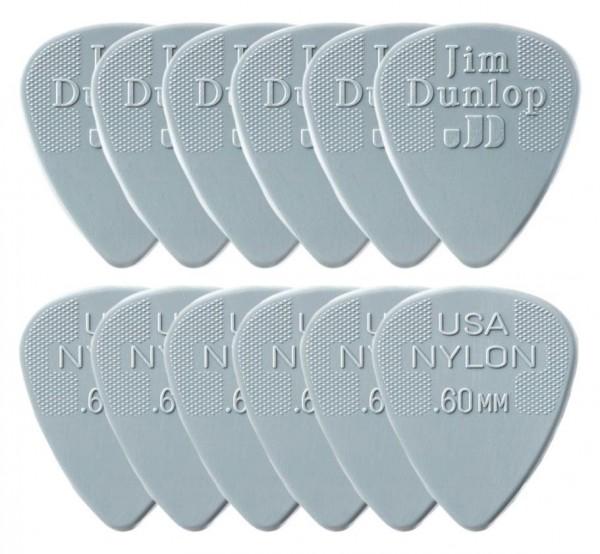 Dunlop Nylon STD 0.60