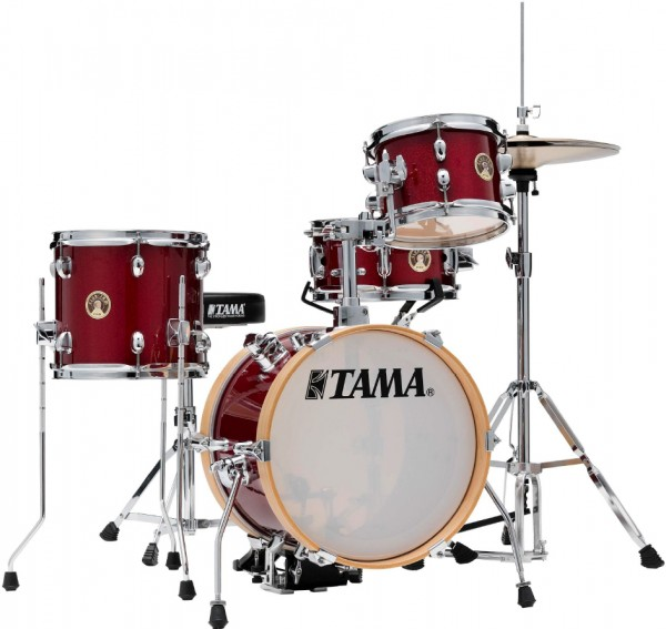 Tama Club Jam Flyer Kit