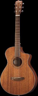 Breedlove Organic Wildwood Concertina