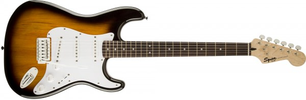 Fender Squier Bullet Stratocaster LRL BSB