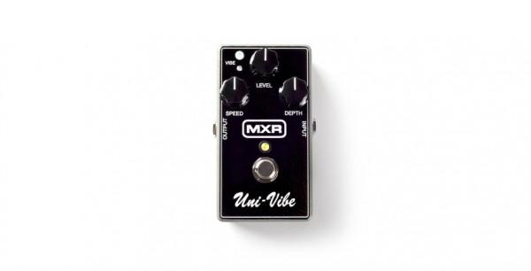 MXR M 68 Uni Vibe