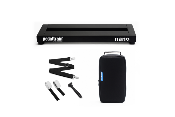 Pedaltrain Nano SoftCase