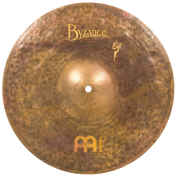 Meinl Byzance 14'' Sand HiHat