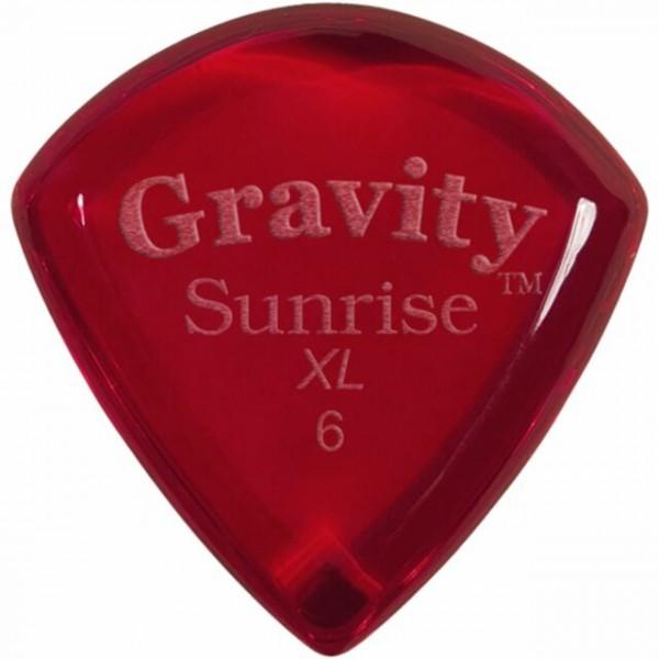 Gravity Classic Plek 6mm