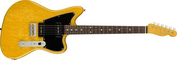 Fender LTD Offset Tele RW Korina AGN