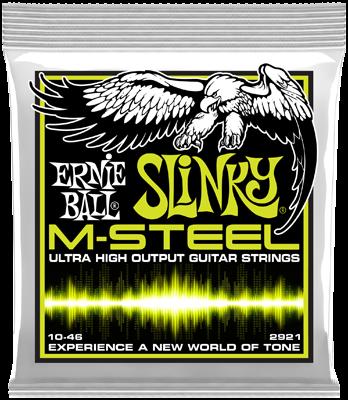 Ernie Ball EB2921 M-Steel