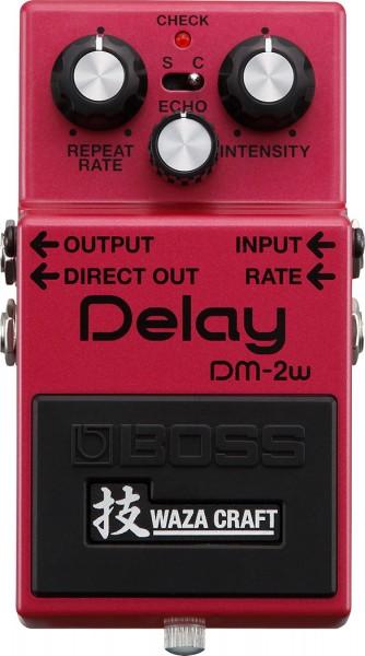 Boss DM-2W Analog Delay