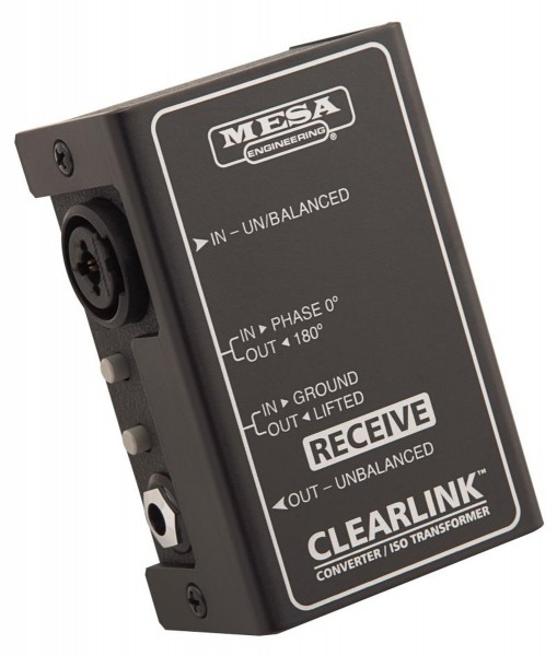Mesa Boogie Clearlink Receive